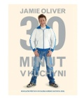 Kuchařka Jamie Oliver 30 minut v kuchyni