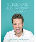 Kuchařka Jamie Oliver - Superfood hravě a zdravě