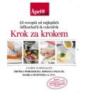 Kuchařka Krok za krokem Apetit