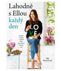 Kuchařka Lahodně s Ellou každý den - Woodward Ella