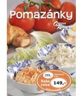 Kuchařka Pomazánky Jaroslav Vašák