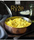 Kuchařka Rýže Apetit
