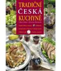 Kuchařka Tradiční Česká kuchyně V. Faktor a K. Žantovská