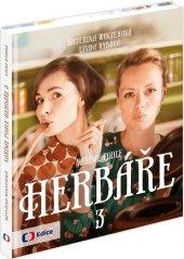 Kuchařka Vaříme podle herbáře 3 Kateřina Winterová a Linda Rybová