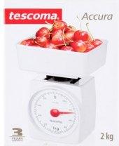 Váha kuchyňská Tescoma