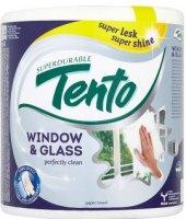 Kuchyňské utěrky 2vrstvé Window&Glass Tento