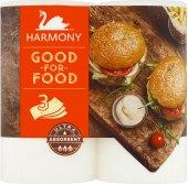 Kuchyňské utěrky 3vrstvé Good for Food Harmony