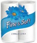 Utěrky kuchyňské Fine&Soft