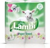 Utěrky kuchyňské Lambi