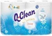 Utěrky kuchyňské Premium Q Clean