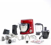 Kuchyňský robot Tefal QB505G38 Masterchef Gourmet