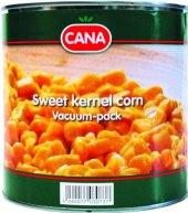 Kukuřice Cana