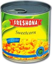 Kukuřice Freshona