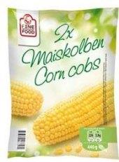 Kukuřice klasy Fine Life