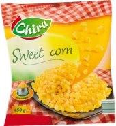 Kukuřice mražená Chira