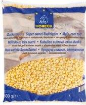 Kukuřice mražená Horeca Select