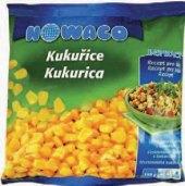 Kukuřice mražená Nowaco