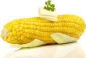 Kukuřice předvařená cukrová