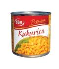 Kukuřice Premium CBA
