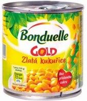Kukuřice sterilovaná Gold Bonduelle