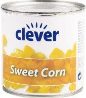 Kukuřice sterilovaná Clever