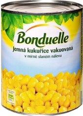 Kukuřice sterilovaná jemná Bonduelle