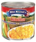 Kukuřice sterilovaná Mike Mitchell's