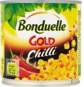 Kukuřice sterilovaná s chilli Gold Bonduelle