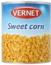 Kukuřice Vernet