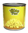 Kukuřice Vitae d'Oro