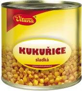 Kukuřice Vitana
