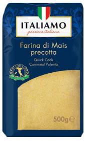 Kukuřičná mouka Italiamo