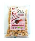 Kukuřičné křupky dětské bezlepkové Bio Kids Mclloyd's
