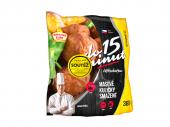 Kuličky masové smažené mražené Vodňanské kuře