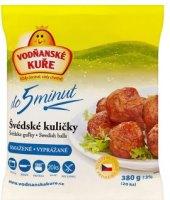 Kuličky masové švédské mražené Vodňanské kuře