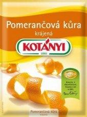 Kůra pomerančová Kotányi