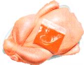 Kuře Albert Quality