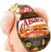 Kuře farmářské d'Alsace