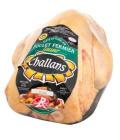 Kuře kukuřičné Challans Label Rouge