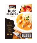 Kuře na paprice s rýží Hamé
