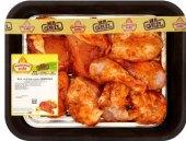 Kuře porcované Barbeque grill set Vodňanské kuře
