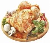Kuře s nádivkou Vodňanské kuře