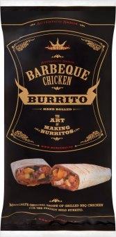 Kuřecí barbecue burrito mražené Nuevo Progreso