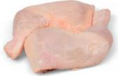 Čtvrtky kuřecí mražené Raciola