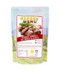Kuřecí křídla na medu s chilli Express Menu