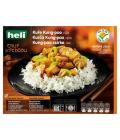 Kung pao kuřecí s rýží Heli