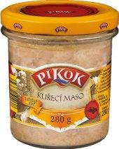 Kuřecí maso Pikok