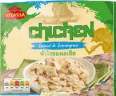 Maso kuřecí s jasmínovou rýží mražené Vitasia
