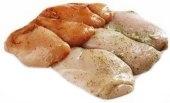 Kuřecí prsní řízky marinované Flamengo Vodňanské kuře