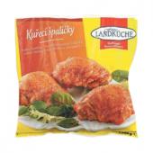 Kuřecí špalíčky mražené Landküche